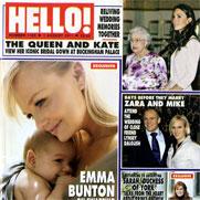 Hello Magazine image