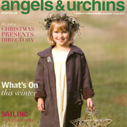 Angels & Urchins image