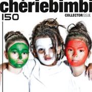 Cherie Bimbi Magazine image