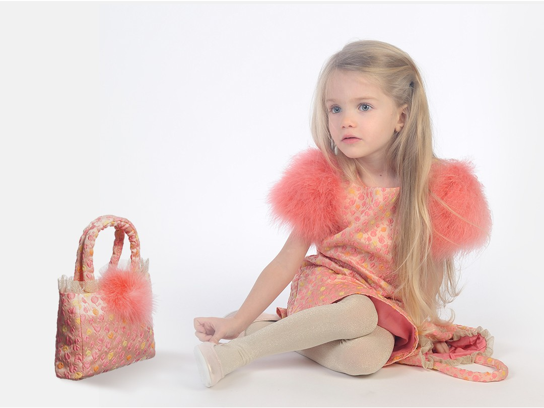 Charabia Designer Childrens Clothing Girls Clothes