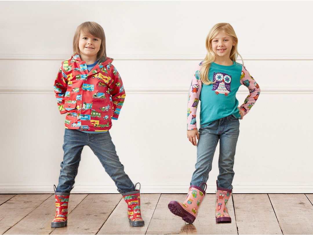Hatley Designer Childrens Wellies, Kids Shoes & Rain Boots ...