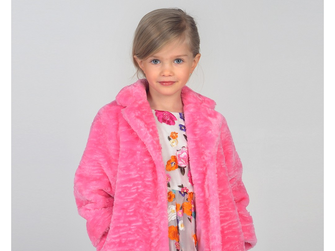 How To Be A Childrens Clothes Designer