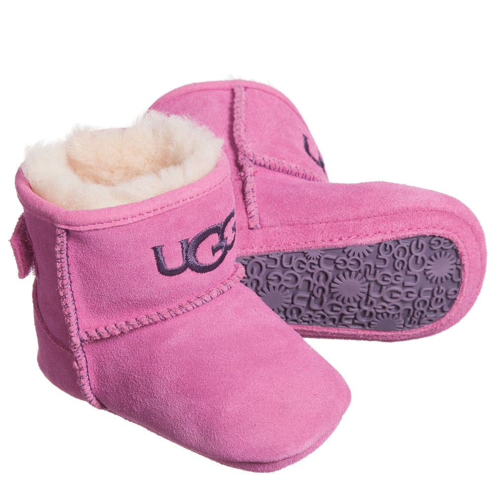 pink ugg boots for girls