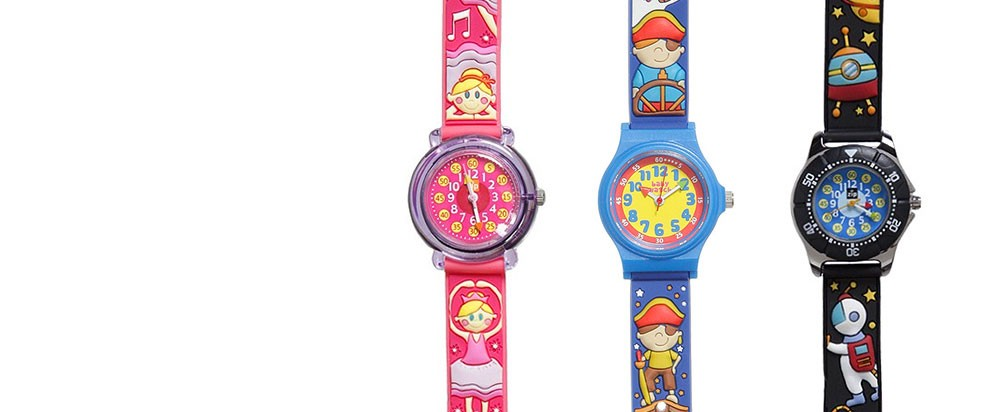 Baby Watch, Paris