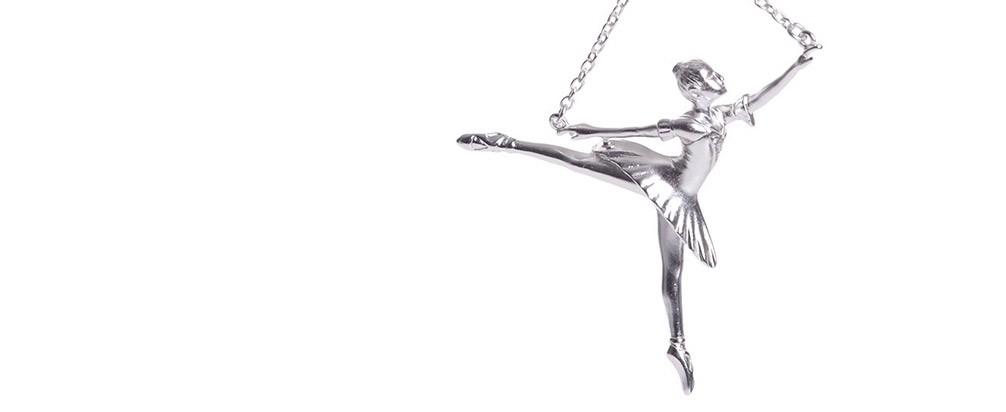 Royal Ballet Jewellery