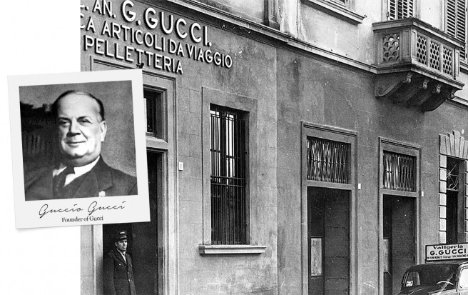 iconic italian style the history of gucci