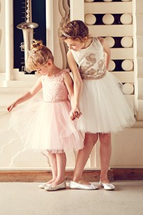 636bb3f8769f As one of the first brands to translate women s high fashion into  childrenswear