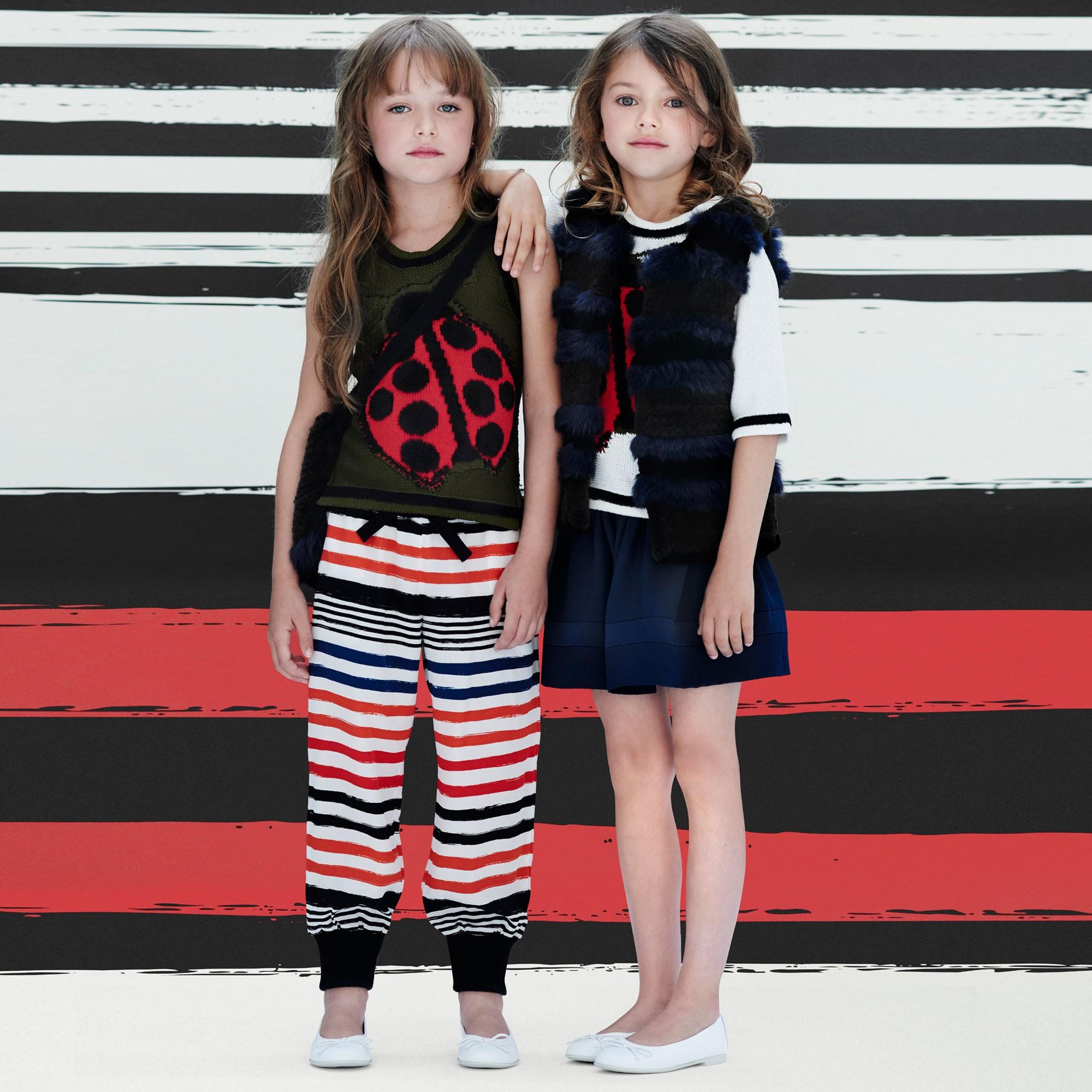 9fe9f4e3e The Offbeat charm of Sonia Rykiel - Blog | Childrensalon