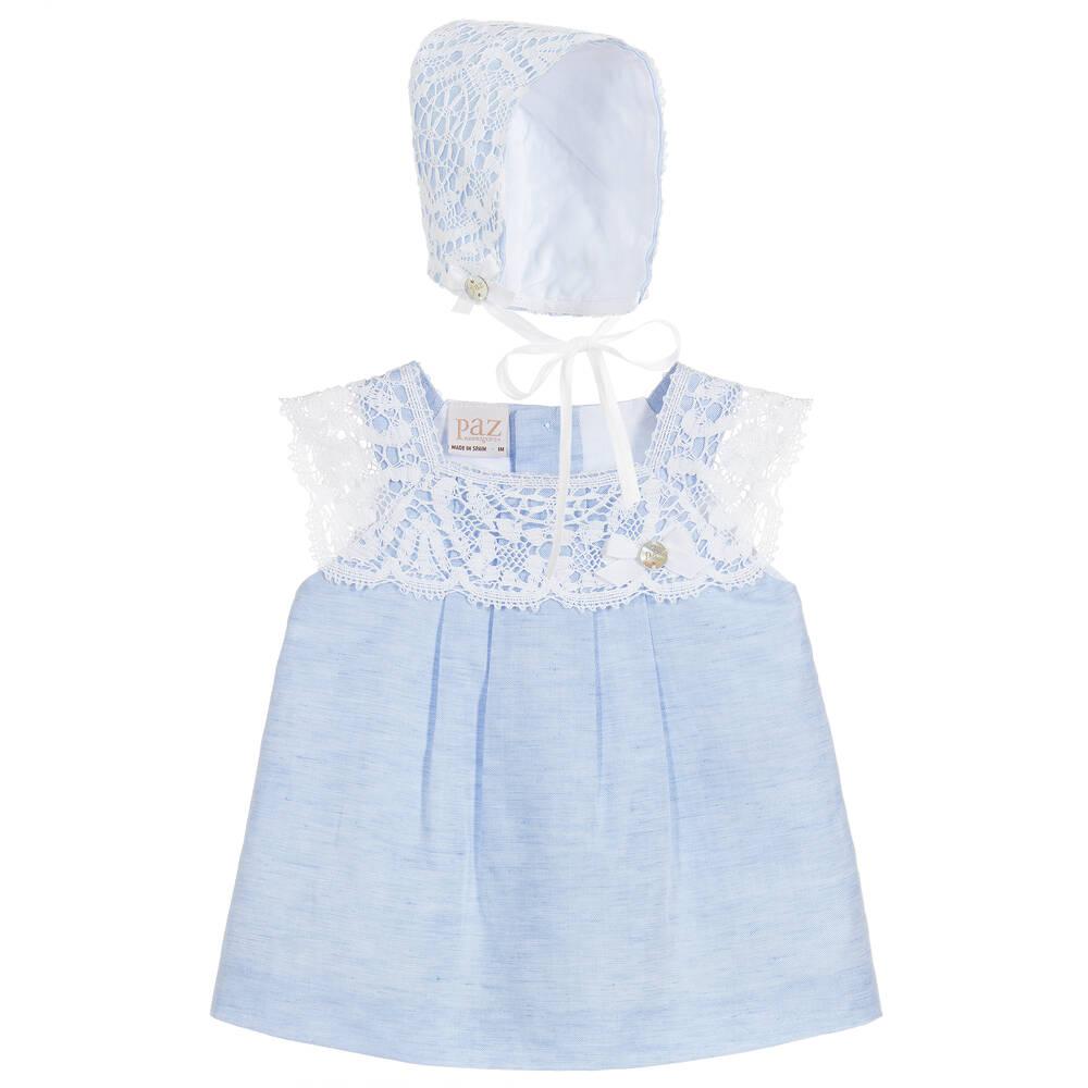 9fbe12259 Paz Rodriguez - Baby Girls 2 Piece Dress Set