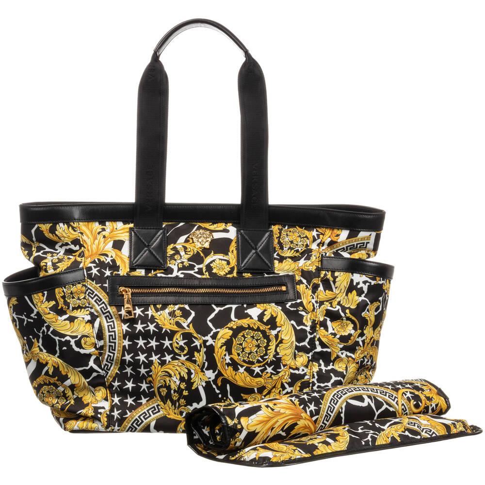 676b76cefb Baroque Changing Bag (53cm)