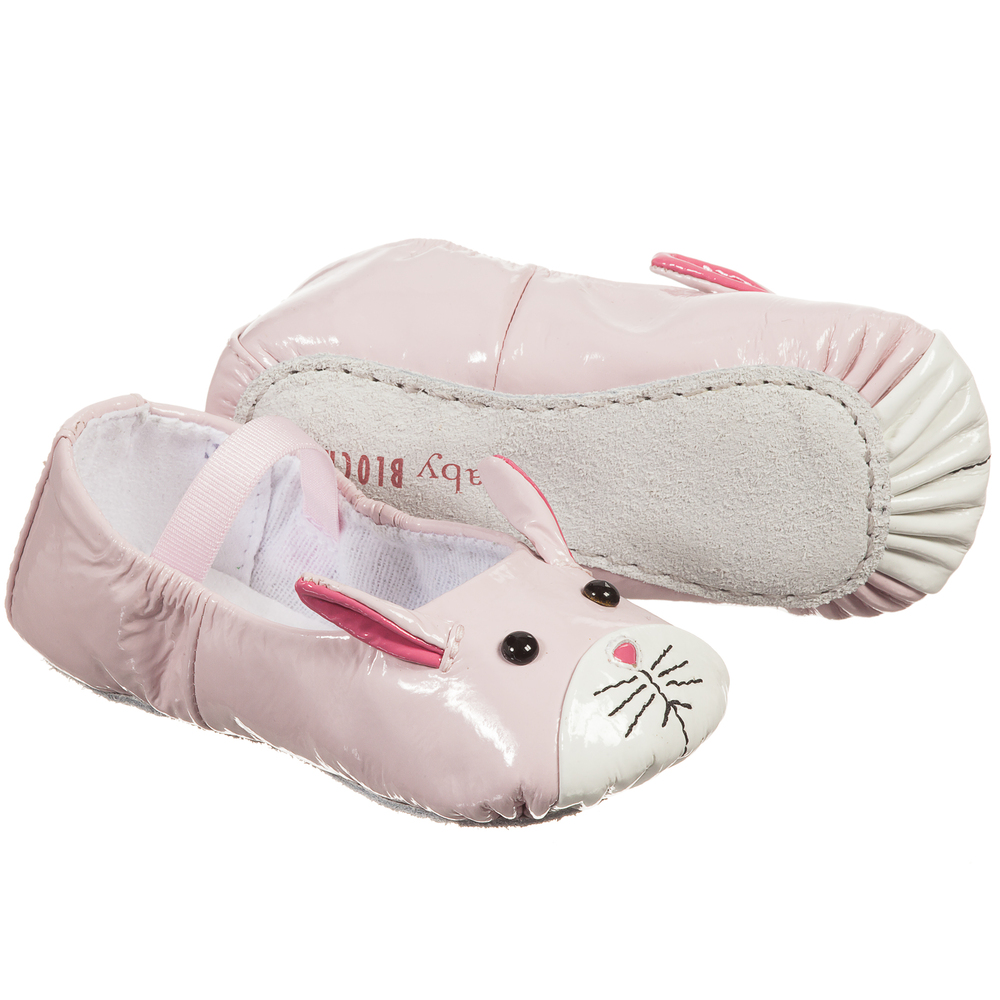 Infant Ballet Shoes Size