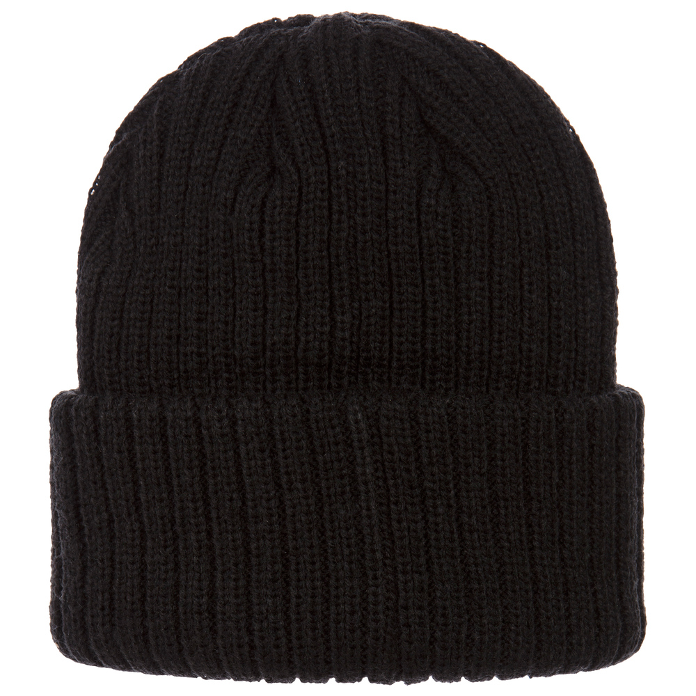 Globe knitted beanie with logo patch in black. £ ASOS DESIGN slouchy beanie in pink. £ Globe Knitted Beanie With Jacquard Logo In Black. £ Bershka beanie hat in white with reflected badge. £ Weekday Hero Knit beanie in green. £ ASOS DESIGN mini fisherman in khaki & black .