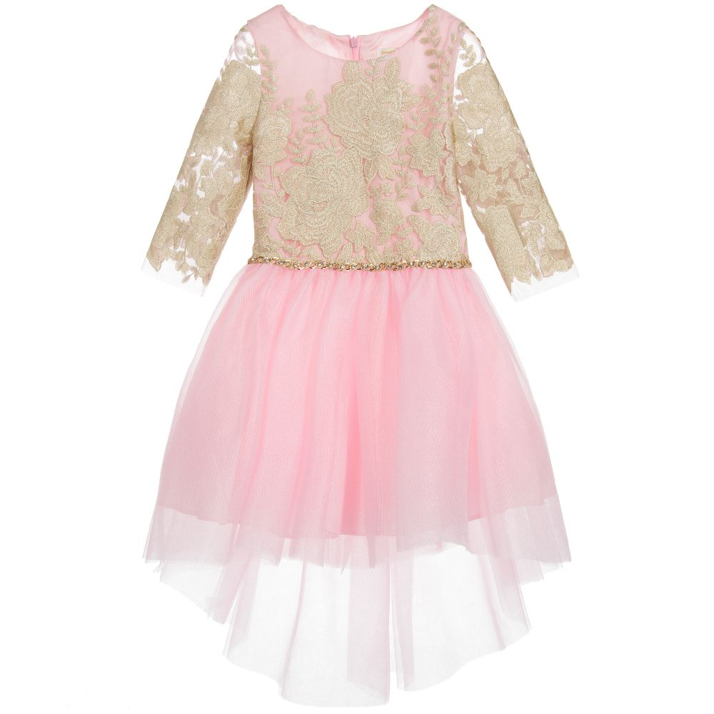 99a529193 so cheap e56e2 4a204 lesy girls white ballerina dress childrensalon ...
