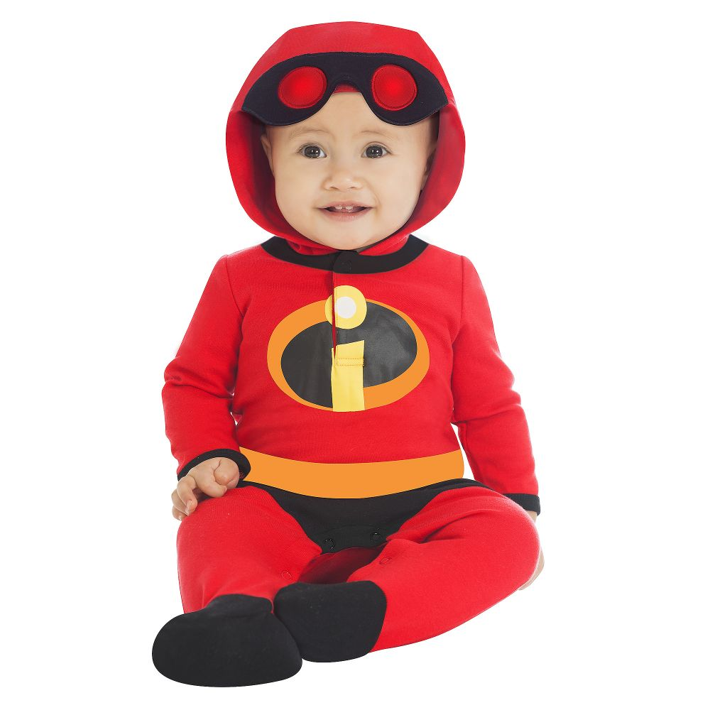 Disney Baby The Incredibles Baby Costume Childrensalon