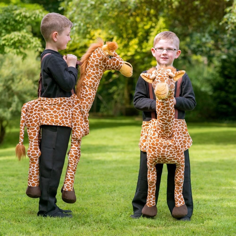 Dress Up By Design Giraffe Dress Up Costume Childrensalon