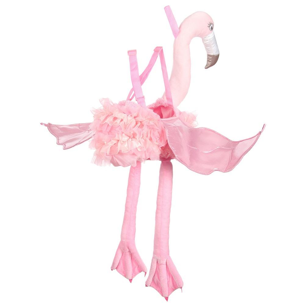sc 1 st  Childrensalon & Dress Up by Design - Pink Flamingo Dress-Up Costume | Childrensalon