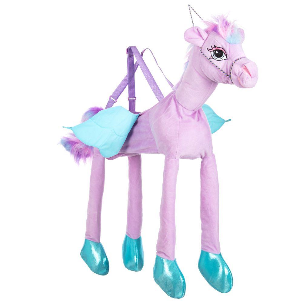 Dress Up by Design - Ride On Fairy Tale Pony | Childrensalon
