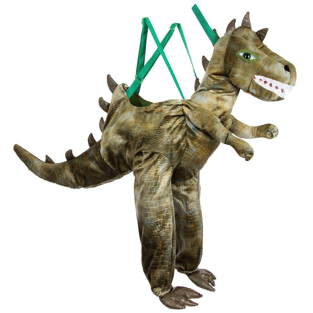 Dress Up By Design Sound Amp Light Dinosaur Costume