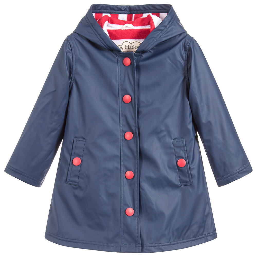 hatley girls Buy hatley girls' printed raincoats and other rain wear at amazoncom our wide selection is elegible for free shipping and free returns.