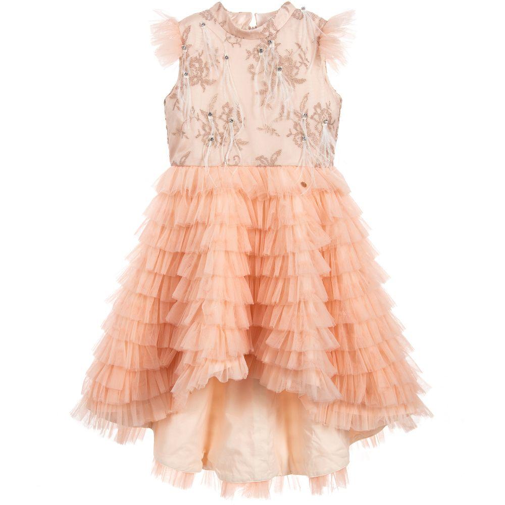 Girls Tulle Dress