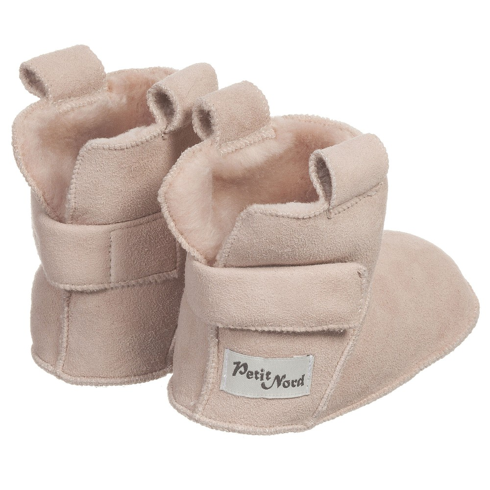 Petit Nord Baby Shoes