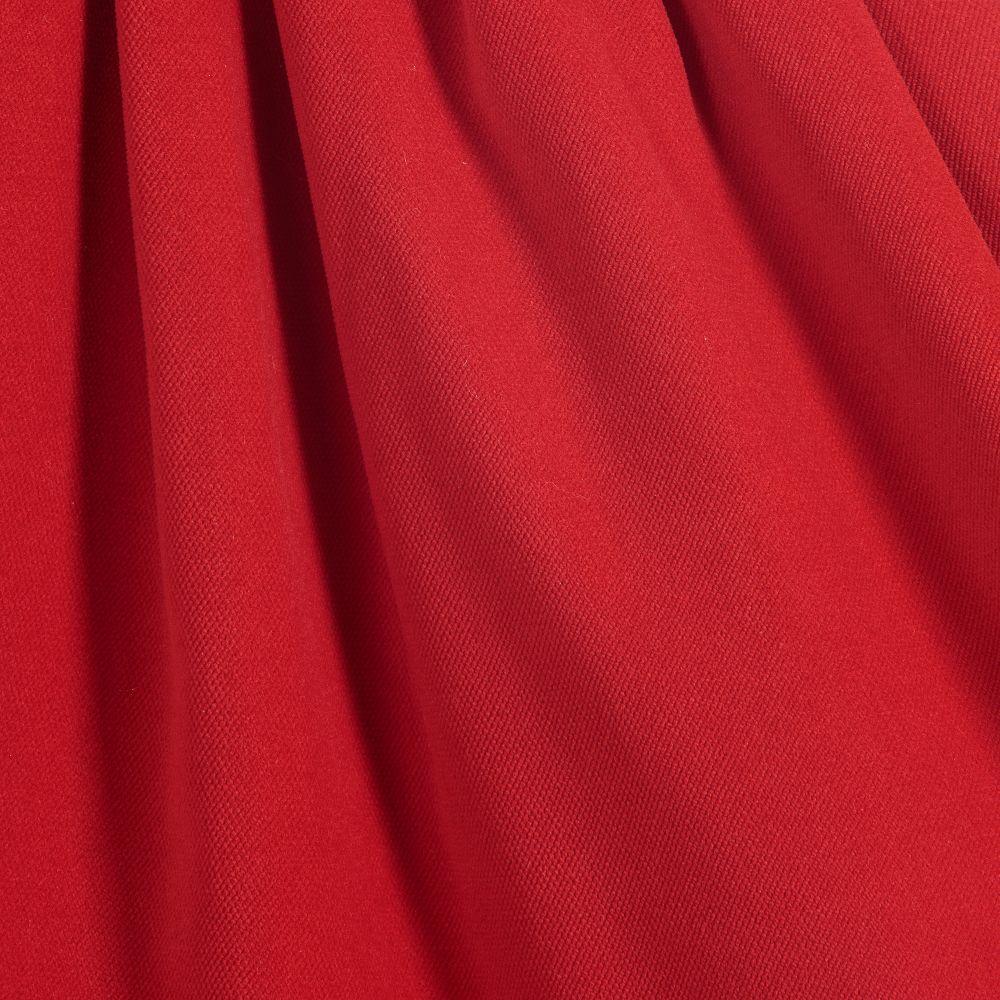 715b2804e21 Sarah Louise - Baby Girls Red Velvet Dress