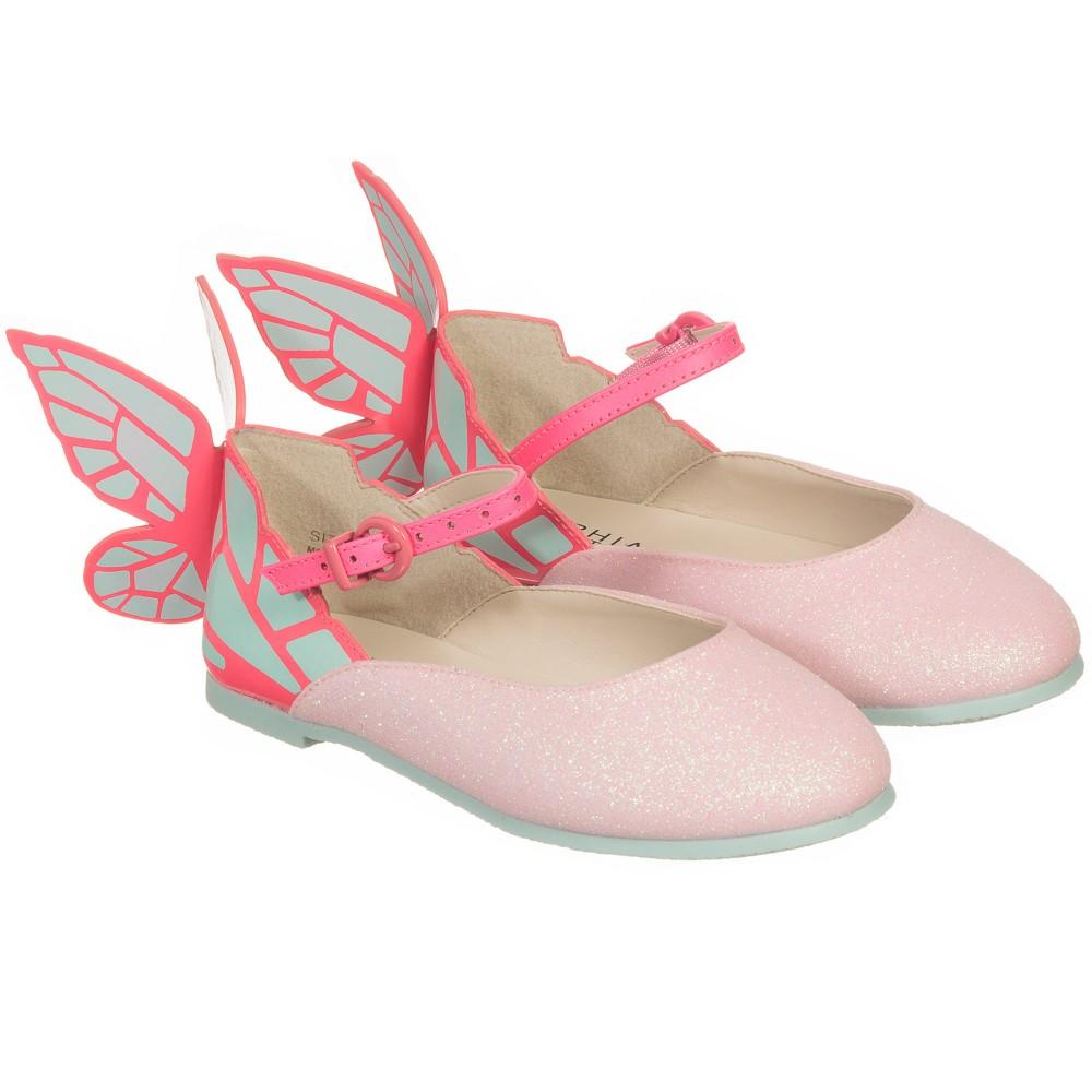 Sophia Webster Wedding Shoes
