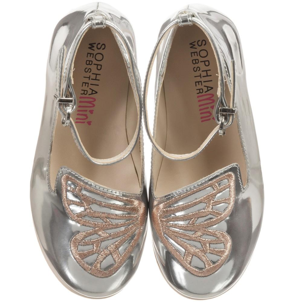 Sophia Webster Children S Shoes
