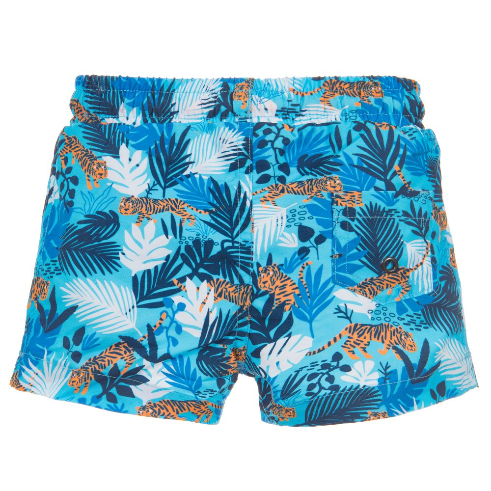 63f123e56 Sunuva - Baby Boys Swim Shorts (UPF50+) | Childrensalon