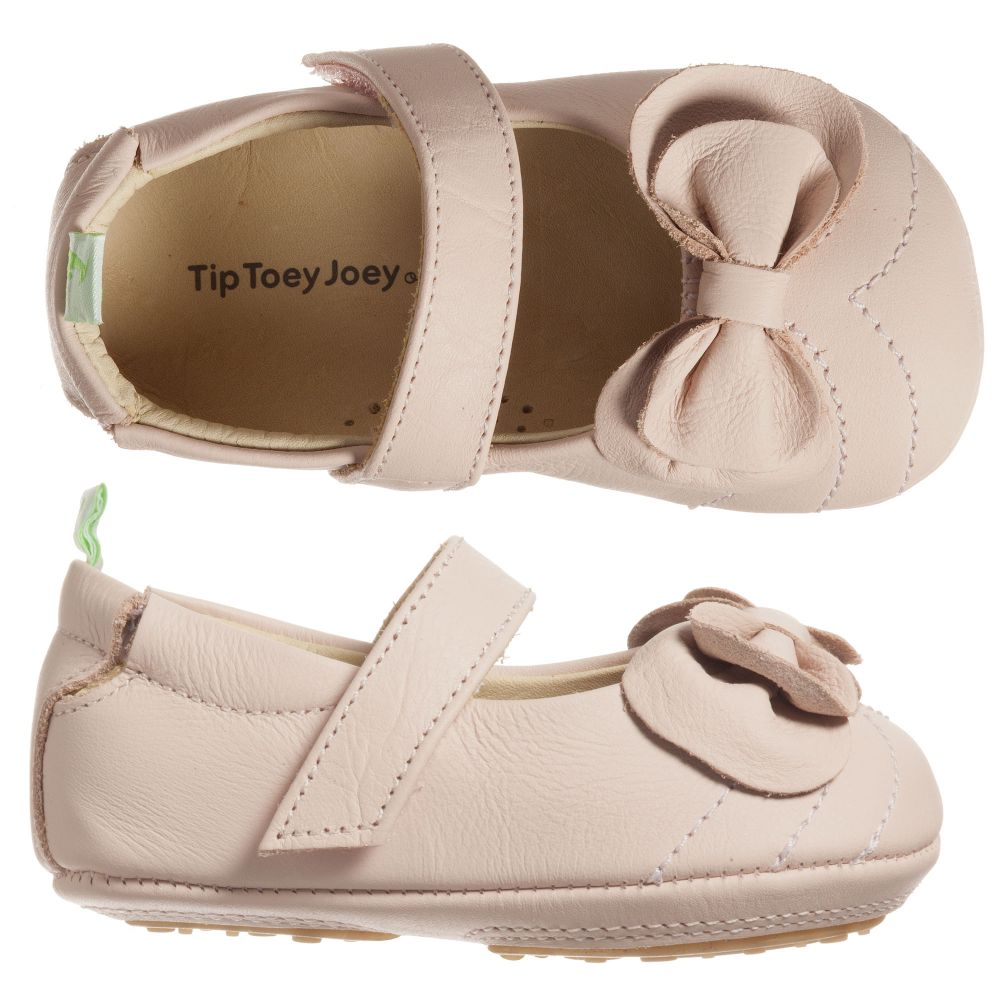 Tip Toey Joey Baby Shoes