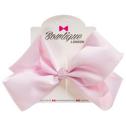 Bowtique London - Pink Bow Hair Clip (20cm)   Childrensalon