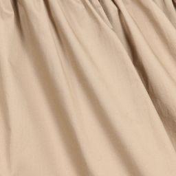 Burberry - Girls Beige Trench Dress  | Childrensalon