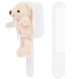 Pasito a Pasito - Baby Girls Brush & Comb Set | Childrensalon