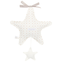 Pasito a Pasito - Ivory Star Baby Musical Toy | Childrensalon