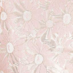 Romano Princess - Pink Brocade Dress   Childrensalon