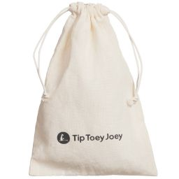 Tip Toey Joey - Gold Leather Baby Boots | Childrensalon